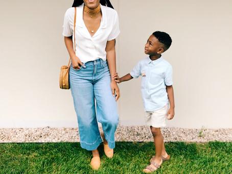 Motherhood, failure?