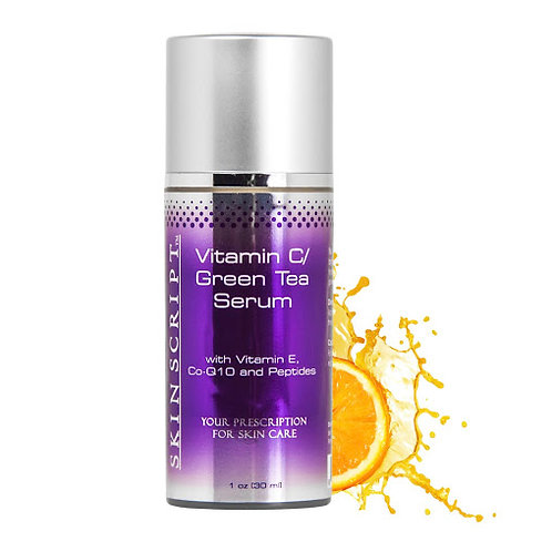 Vitamin C/ Green Tea Serum