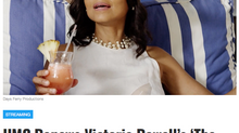Soap Opera Network: UMC Renews Victoria Rowell's 'The Rich and the Ruthless' for Second Season