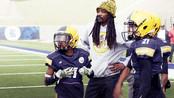 Netflix's Coach Snoop: Baller Mom Review