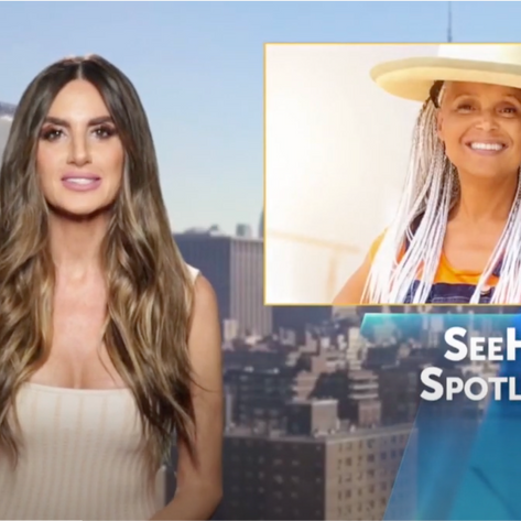Celebrity Page | One-On-One: Victoria Rowell Talks 'The Rich & The Ruthless' Season Four