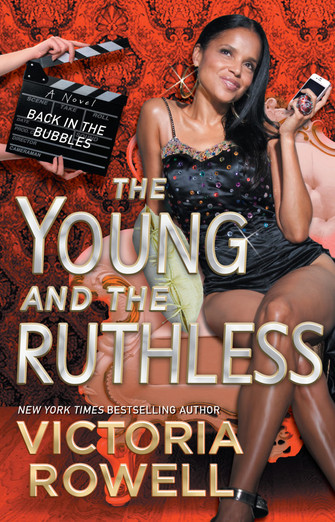 Production Begins on Victoria Rowell's 'The Rich & The Ruthless' (Co-Written By Dayt