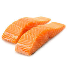 Salmon: Day 1 and Day 2
