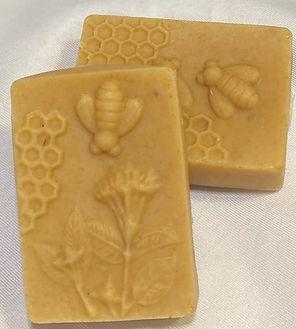 Organic goat milk oat and honey soap.jpg
