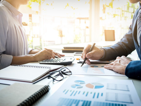 7 Tips for Small Businesses on Selecting the Right Accountant