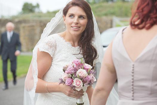 Kim & Allan Barnard Wedding - Chris Bail