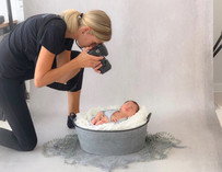 Workshop Babyfotografie