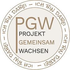 PGW Coach - ich bin dabei Banner KREIS h