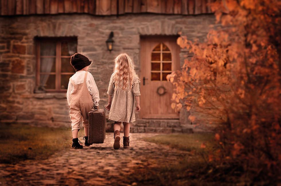 Kinderfotografie Veitshöchheim