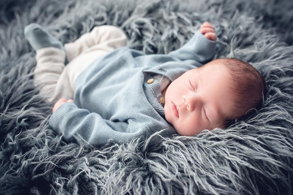 Neugeborenenfotografie Veitshöchheim