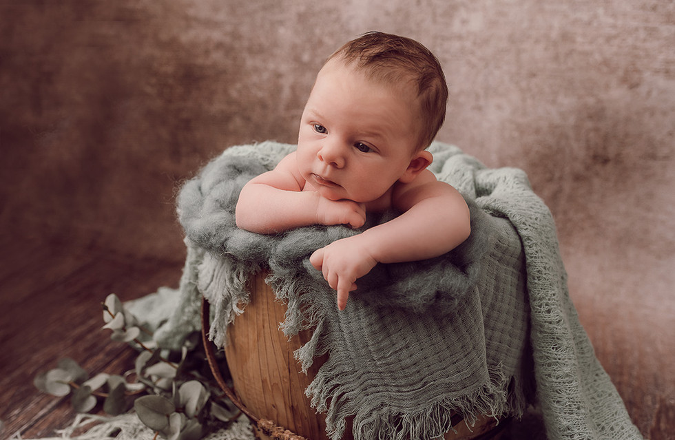 Newbornphotography Würzburg