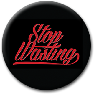 Stop Wasting