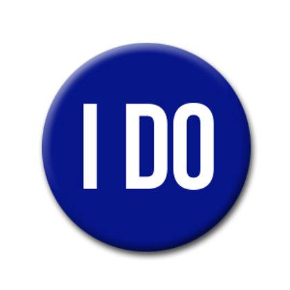 I Do (Qty 50)