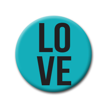 LOVE (Qty 50)