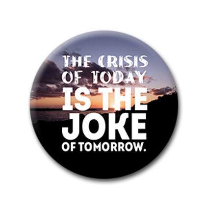 The Joke of Tomorrow