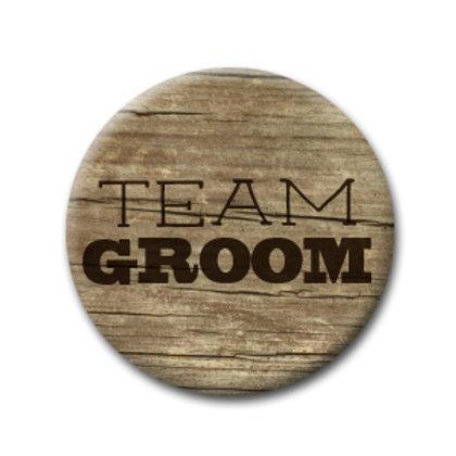 Team Groom (Qty 50)