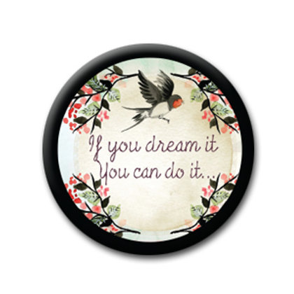 Dream it and Do it