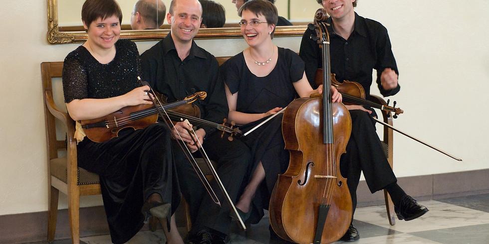 Almaviva Quartett - Streichquartette von Paul Wranitzky
