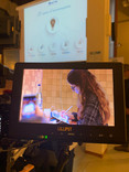 Live Digital Graphic Recording in Tuscany
