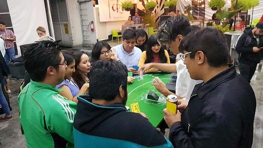 casino fantasia cdmx ciudad de méxico fiesta temática fiesta tematica evento