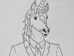 So You Don't Know Any Unicorns...