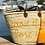 Thumbnail: Veuve It Or Lose It Straw Tote