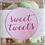 Thumbnail: Sweet Treats Confection Cube