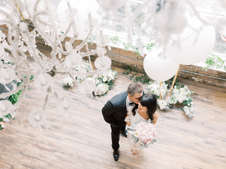 ANNIVERSARY ROMANCE: DL STYLE
