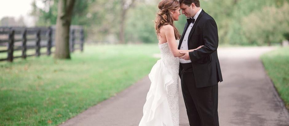 WEDDING LOVE: ALLIE + HUTTON