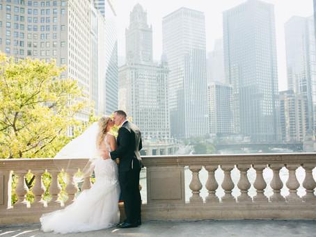 ANNE & TYLER: WEDDING ROMANCE