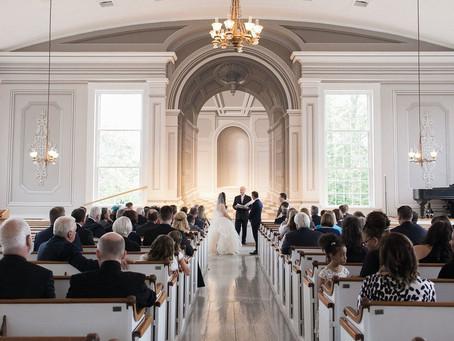 KRISTY + NOEL: VINEYARD WEDDING