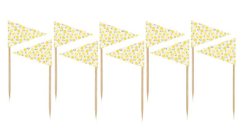 Sunshine Flag Party Picks