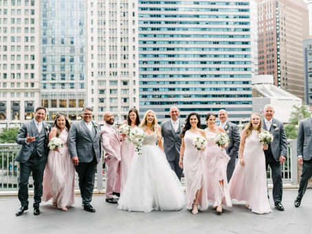 WEDDING LOVE: KARI + TREY