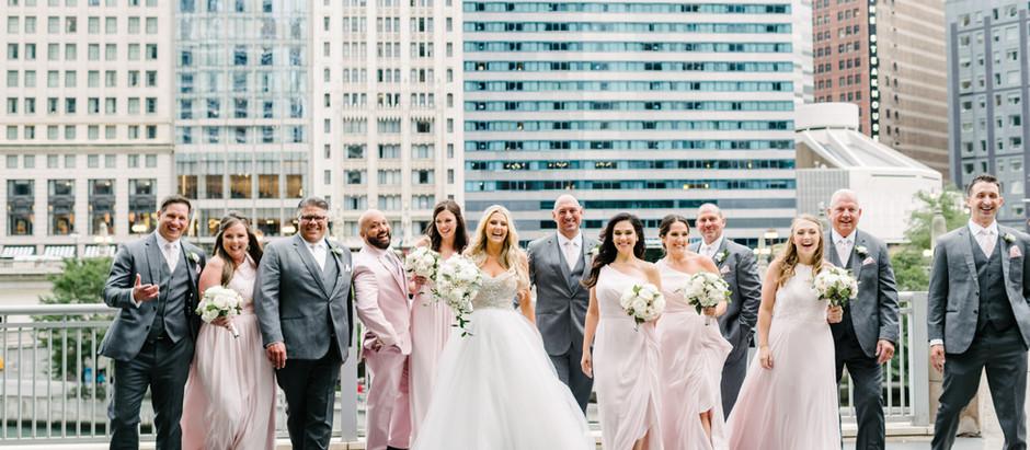 WEDDING LOVE: KARI + TREY