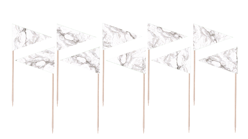 Clouds Flag Party Picks