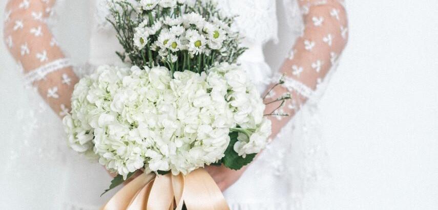 WEDDING LOVE: SAMANTHA SLEEPER