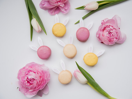 EASTER SWEETS: PARTY STYLE