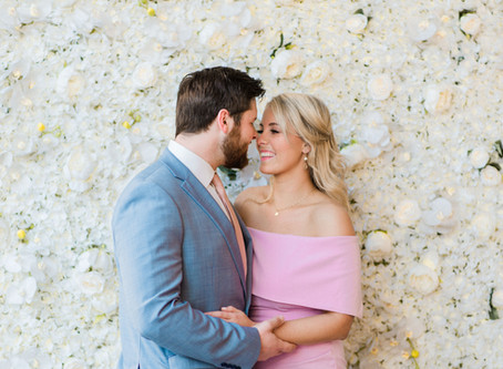 STUDIO LOVE: KELSEY + MATTHEW