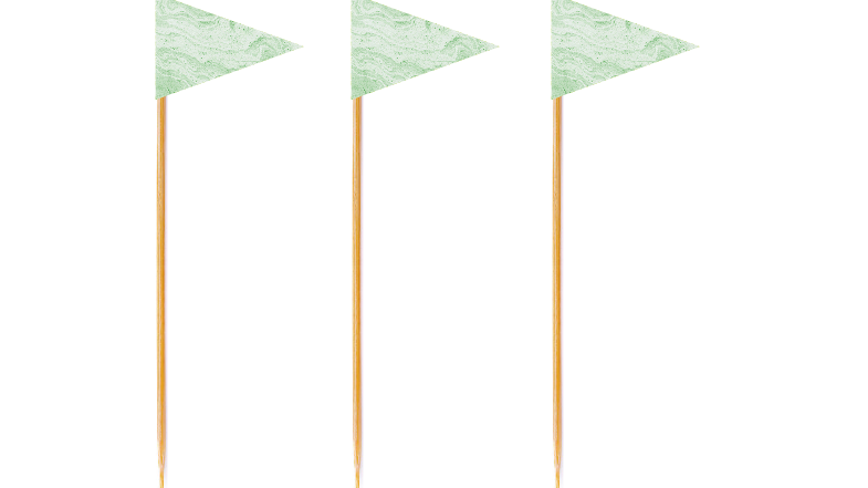 Lush Tall Toppers