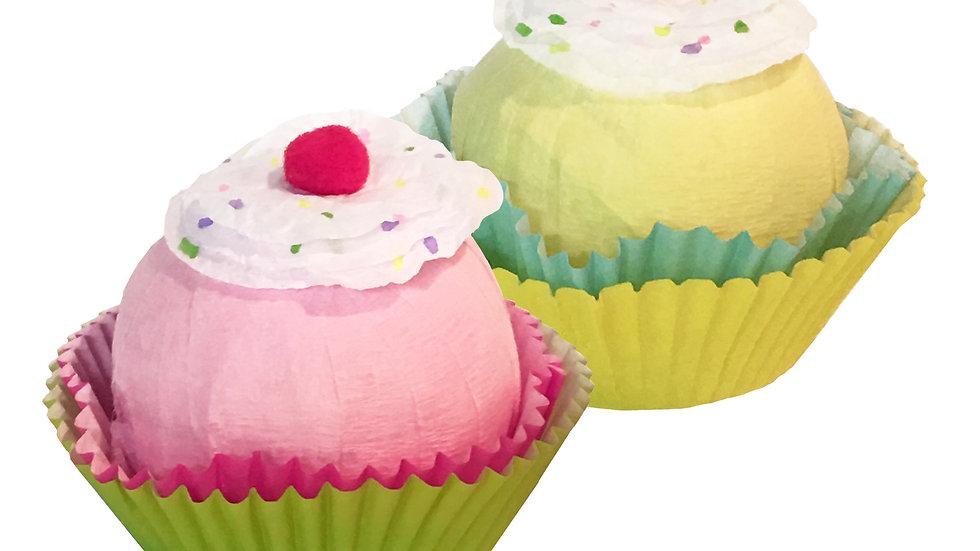 Cupcake Surprize Ball