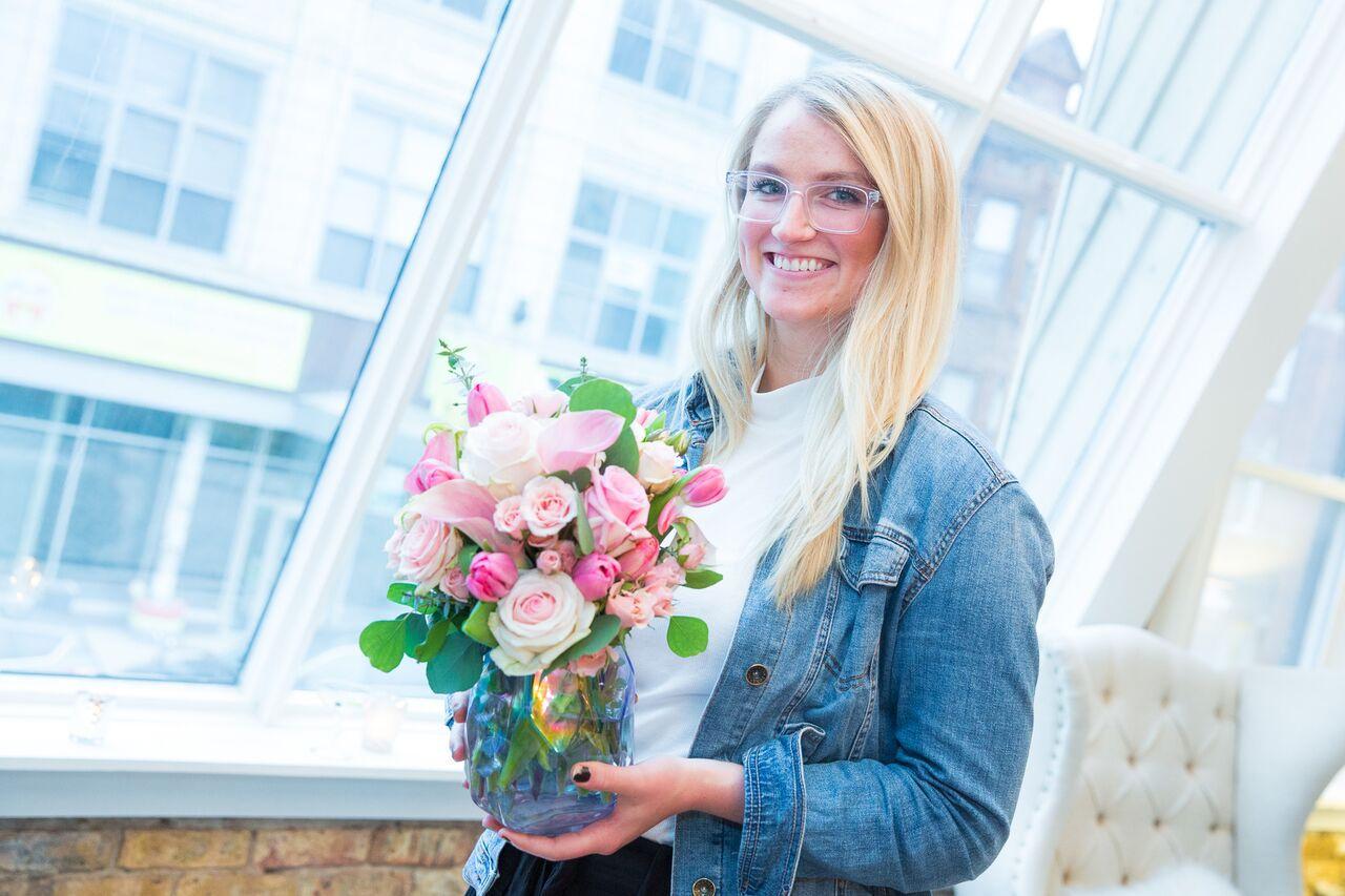 Floral Workshop Dl Loft