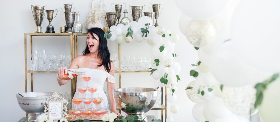 PARTY LOVE: BUBBLES & BALLOONS