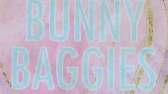 Bunny Baggies Treat Bags