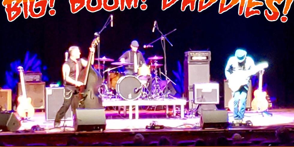 Live at The Stadium Theater, Woonsocket, RI