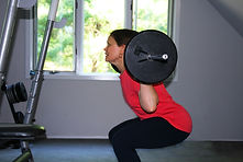 weight training, personal training