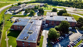 Mature Care of Standifer Place - 500 kW.