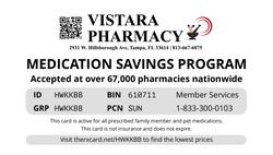 Vistara Pharmacy