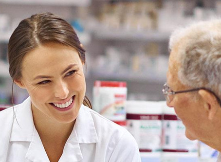 Improving Pharmacy Revenue Utilizing Technology Based Services