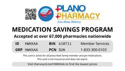 Plano Pharmacy