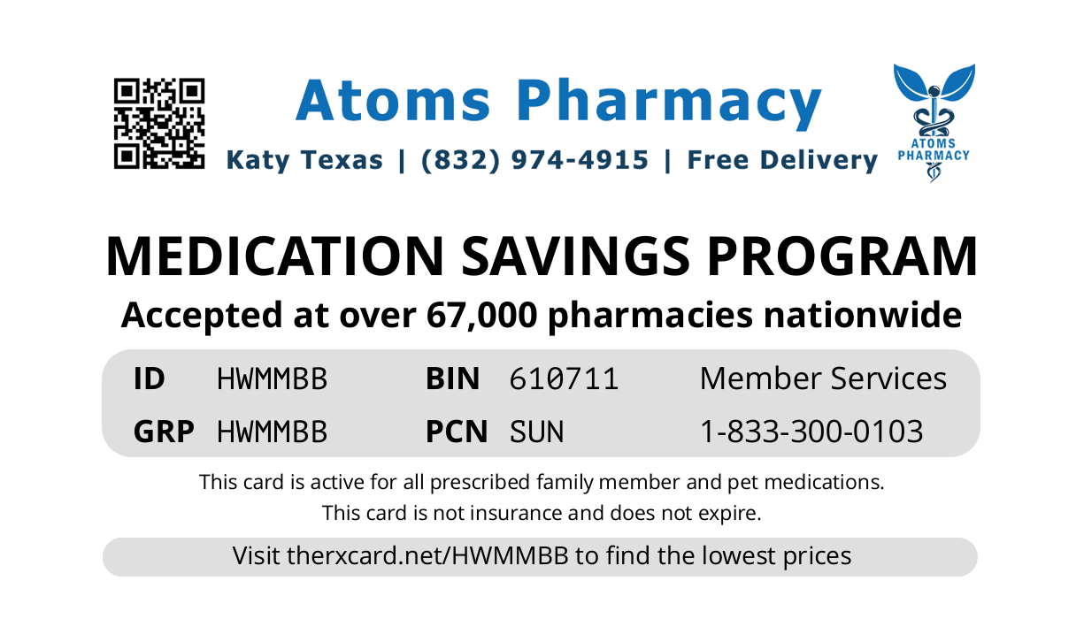 Atoms Pharmacy